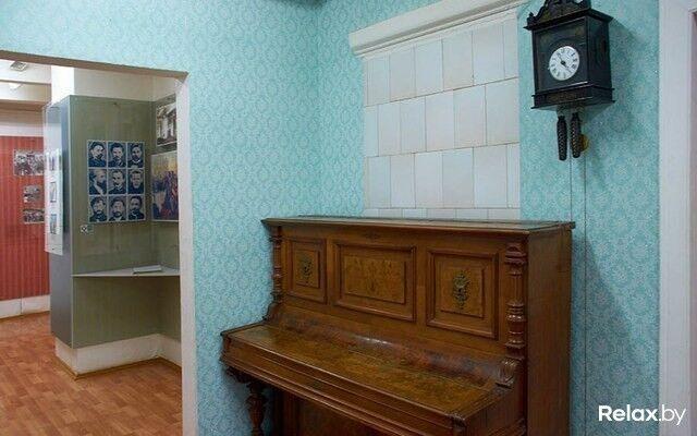 Достопримечательность Дом-музей I съезда РСДРП Фото - фото 6