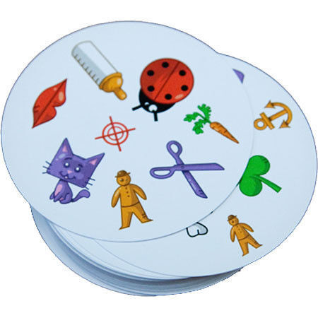Магазин настольных игр Asmodee Настольная игра «Dobble» - фото 4