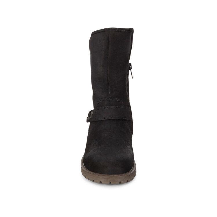 Обувь детская ECCO Сапоги детские ELAINE KIDS 720133/02001 - фото 4