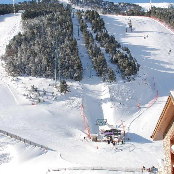 Туристическое агентство АлатанТур Авиатур «Катание на горных лыжах в Андорре, Сольдеу, Sport Village 4*» - фото 2