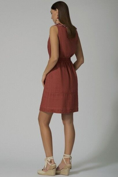Платье женское Elis платье арт. DR0346 - фото 4