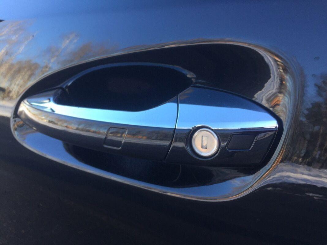 Прокат авто Mercedes-Benz GL 500 - фото 12