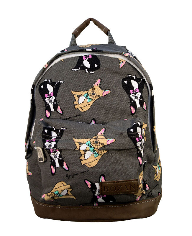 Магазин сумок Rozan Рюкзак 5424-9 - фото 1