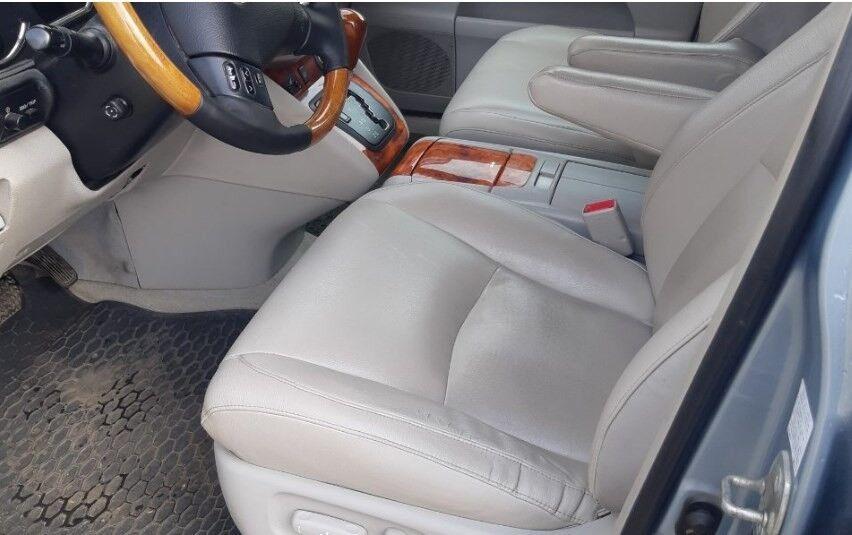 Прокат авто Lexus RX - фото 2