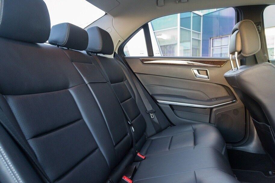 Аренда авто Mercedes-Benz E-класс W212 - фото 3