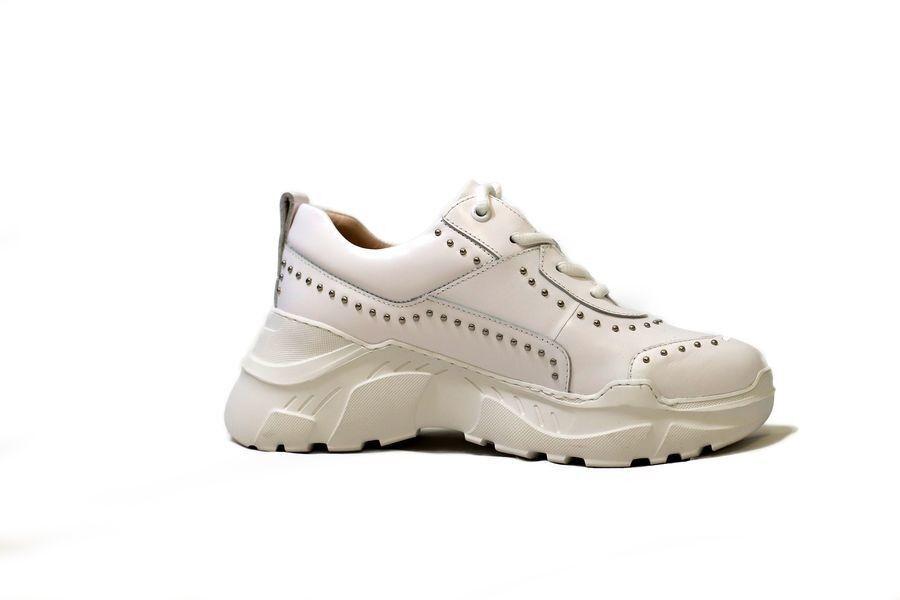 Обувь женская BASCONI Кроссовки женские H1903B-12-2 - фото 4