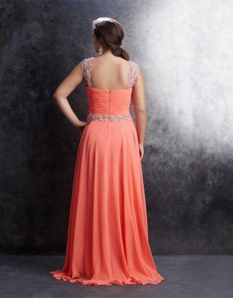 Вечернее платье Madison James Вечернее платье 15-203 - фото 2