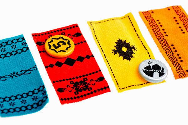 Подарок на Новый год Gigamic Игра настольная «Марракеш» - фото 5