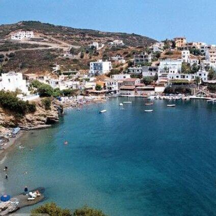 Туристическое агентство Клеопатра-тур Пляжный авиатур в Грецию, о. Крит, Aparthotel Sofia Mythos 3* - фото 1