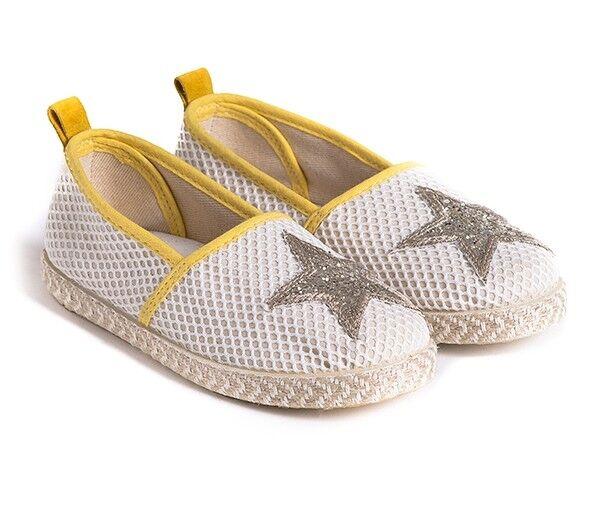 Обувь детская Monnalisa Туфли для девочки 877045 7963 0170 - фото 1
