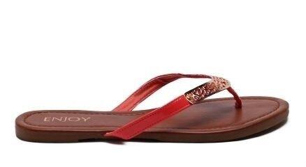 Обувь женская Enjoy Шлепанцы женские 09521126 - фото 2