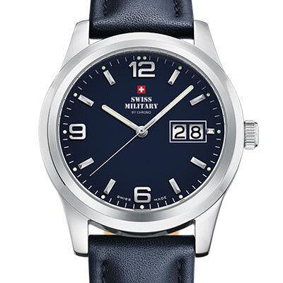 Часы Swiss Military by Chrono Наручные часы SM34004.07 - фото 1