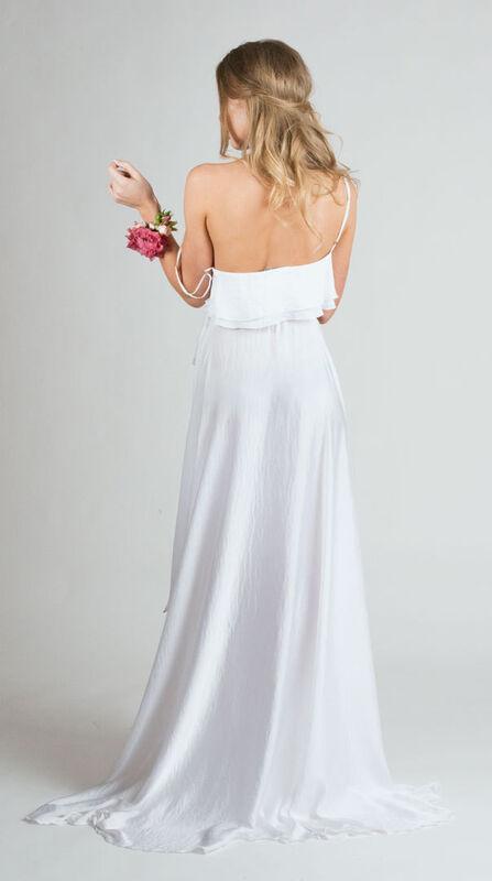Свадебное платье напрокат Helenber Свадебное платье - фото 2