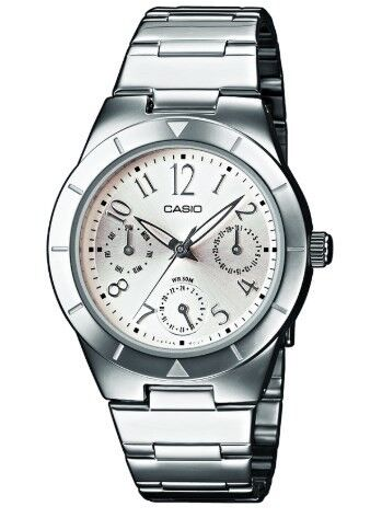 Часы Casio Наручные часы LTP-2069D-7A2 - фото 1