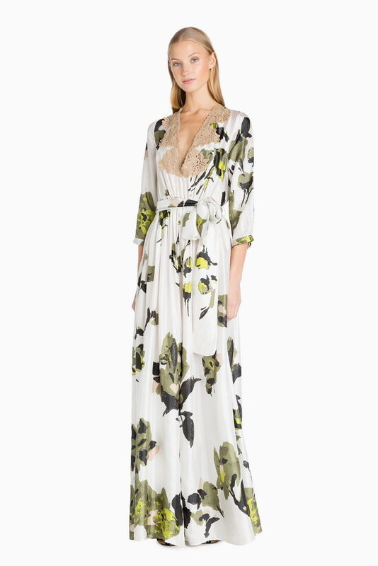 Платье женское TWIN-SET Платье S7T TS72Y1 - фото 1
