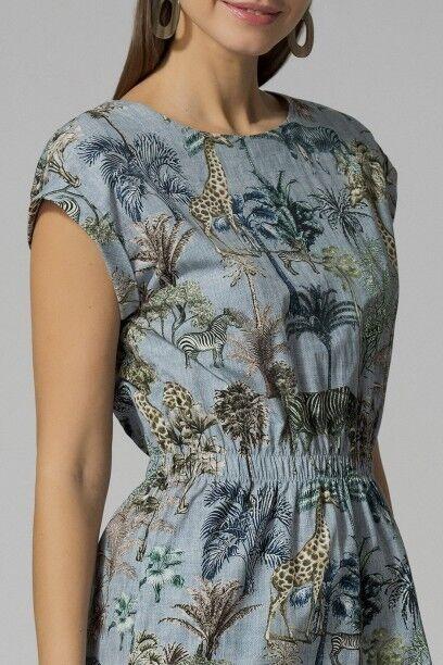 Платье женское Elis платье женское арт. DR0351 - фото 2