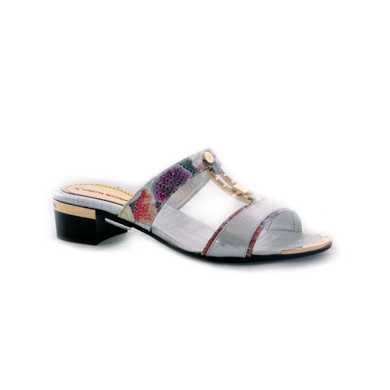 Обувь женская L.Pettinari Босоножки женские 5528 - фото 1