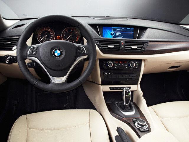 Прокат авто BMW X1 2014 - фото 3