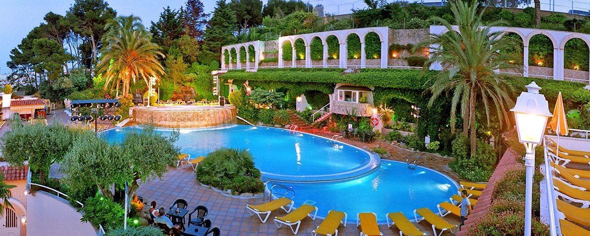 Туристическое агентство Санни Дэйс Пляжный авиатур в Испанию, Коста Брава, Guitart Gold Central Park Resort 4* - фото 2