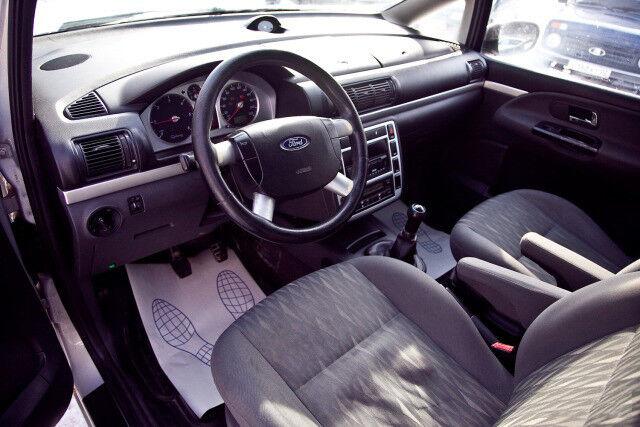 Прокат авто Ford Galaxy 2003 г.в. - фото 3