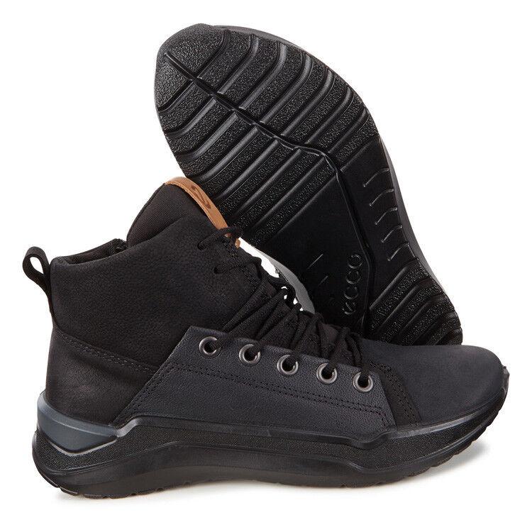 Обувь детская ECCO Кроссовки высокие INTERVENE 764643/51052 - фото 8