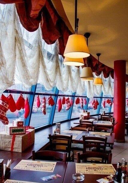 Банкетный зал IL Патио Основной зал - фото 22