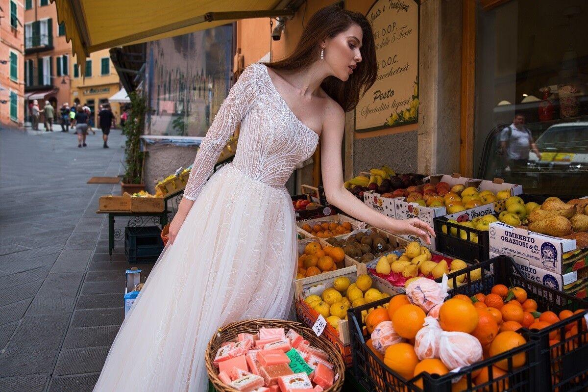 """Свадебный салон ALIZA свадебное платье """"Estellye"""" - фото 2"""