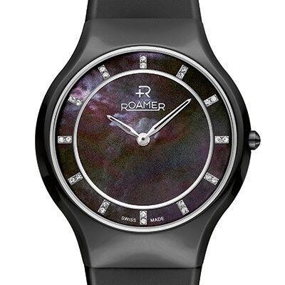 Часы Roamer Наручные часы Ceraline Passion 684830 41 59 06 - фото 1