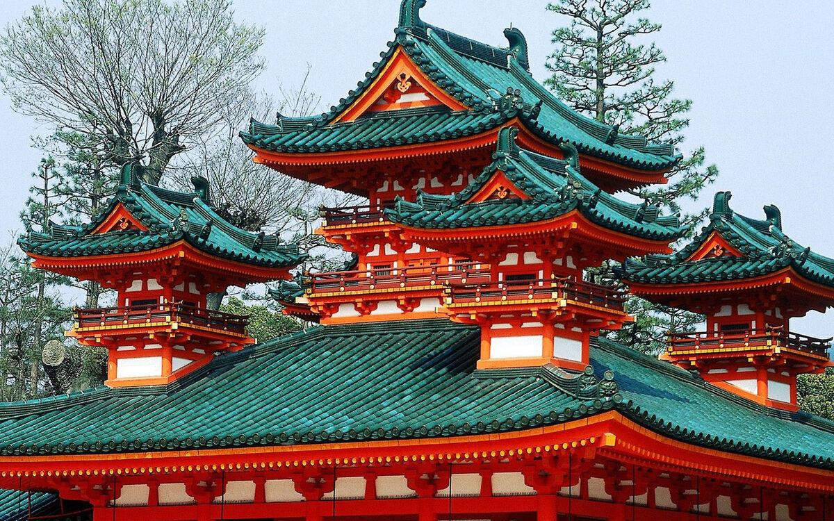 Туристическое агентство Royal Sky Завораживающая Япония + летающие горы Аватар - фото 11