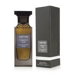 Парфюмерия Tom Ford Туалетная вода Tobacco Oud, 100 мл - фото 1