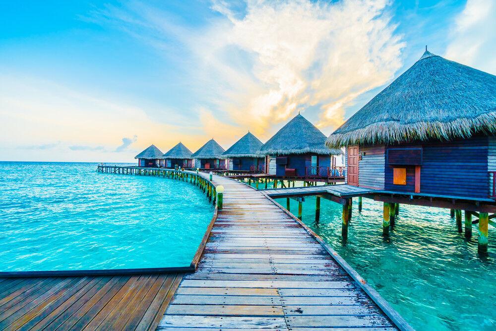 Туристическое агентство VIP TOURS Мальдивы, Отдых на море плюс экскурсии включены - фото 1