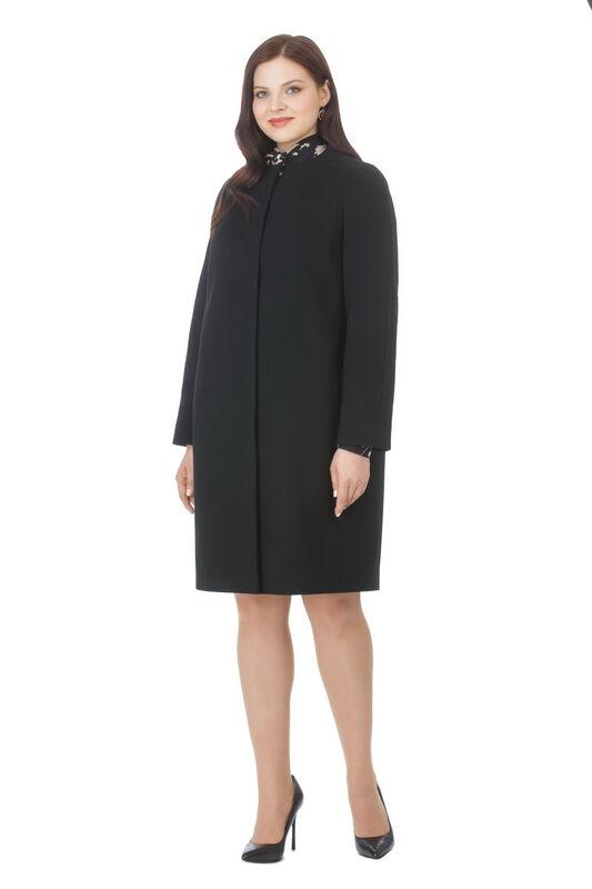 Верхняя одежда женская Elema Пальто женское демисезонное Т-6971(2017) - фото 1