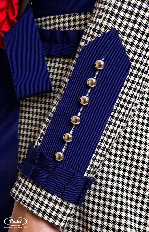 Платье женское Pintel™ Приталенное платье Laquisha - фото 5