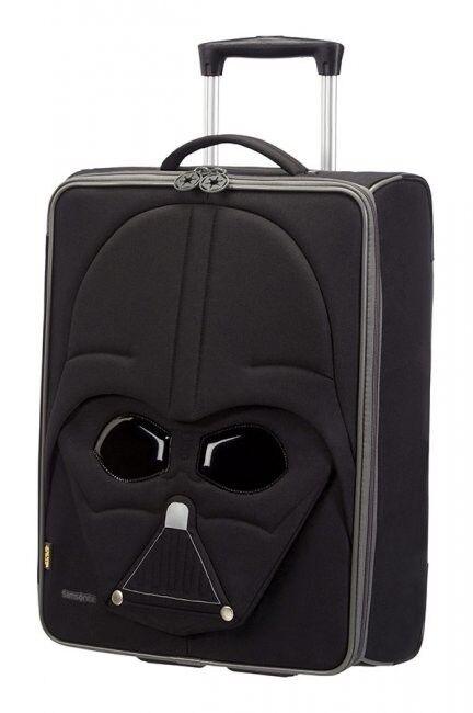 Магазин сумок Samsonite Чемодан Star Wars Ultimate 25C*09 001 - фото 1