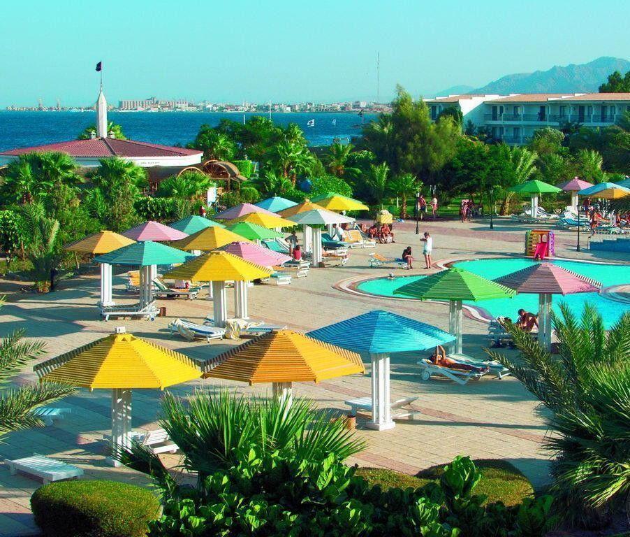 Туристическое агентство Санни Дэйс Пляжный авиатур в Египет, Сафага, Riviera Plaza Abu Soma 4* - фото 1