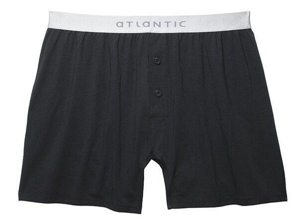 Мужское нижнее белье Atlantic Трусы мужские BMB-005 - фото 2