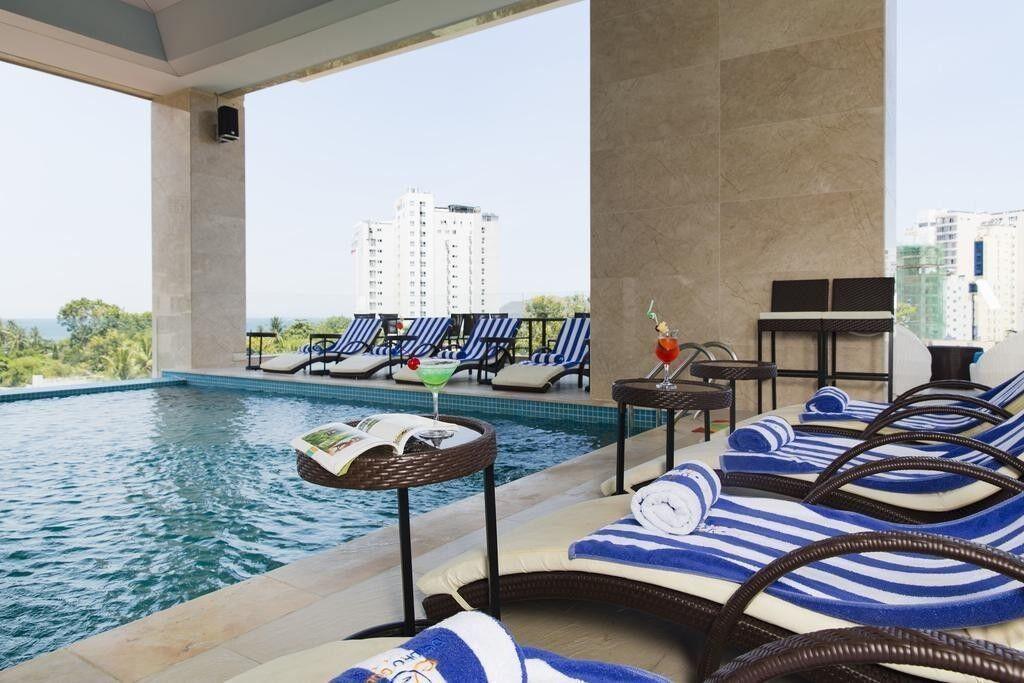 Туристическое агентство VIP TOURS Вьетнам,Нячанг,Dendro Gold Hotel - фото 1