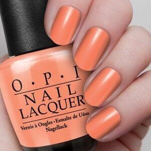 Декоративная косметика OPI Is Mai Tai Crooked? - фото 2