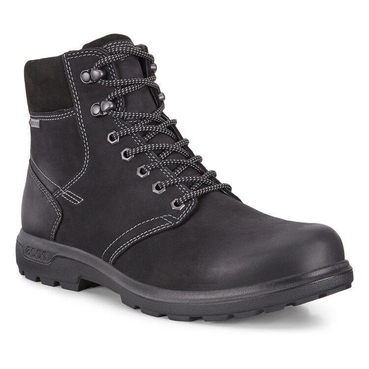 Обувь мужская ECCO Ботинки высокие WHISTLER 833614/51052 - фото 1