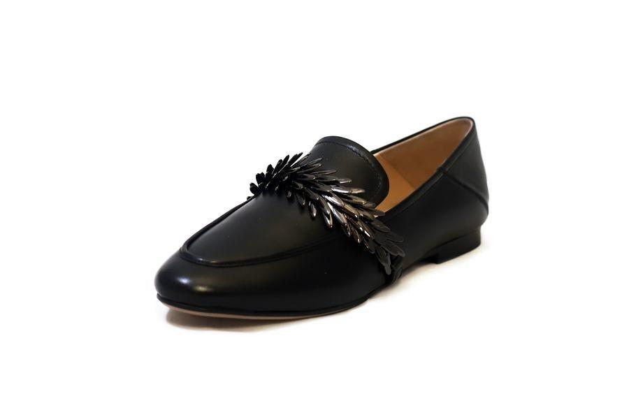 Обувь женская BASCONI Полуботинки женские H530A-608-1 - фото 3