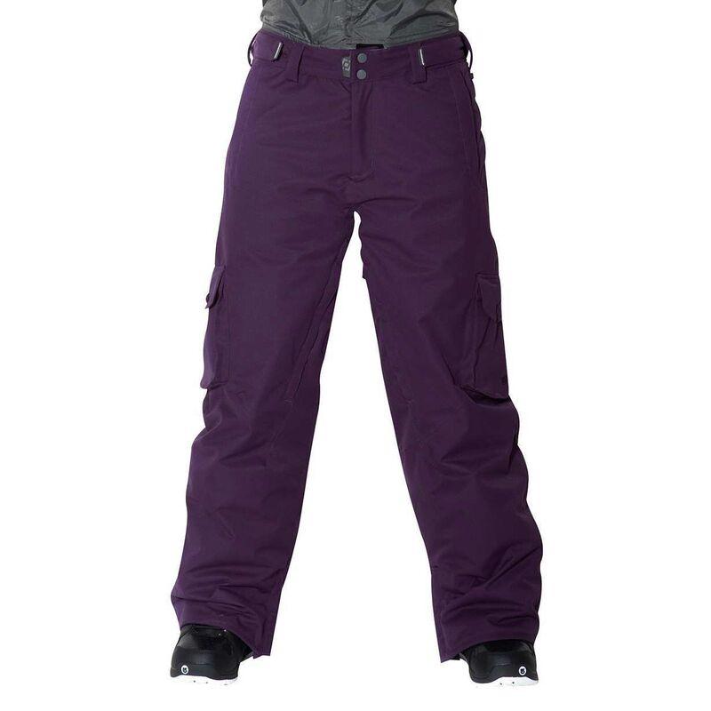 Спортивная одежда Horsefeathers Сноубордические брюки Sterion фиолетовый - фото 1