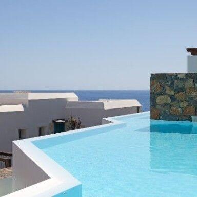 Туристическое агентство EcoTravel Пляжный авиатур в Грецию, Крит, Aquila Elounda Village 5 - фото 1