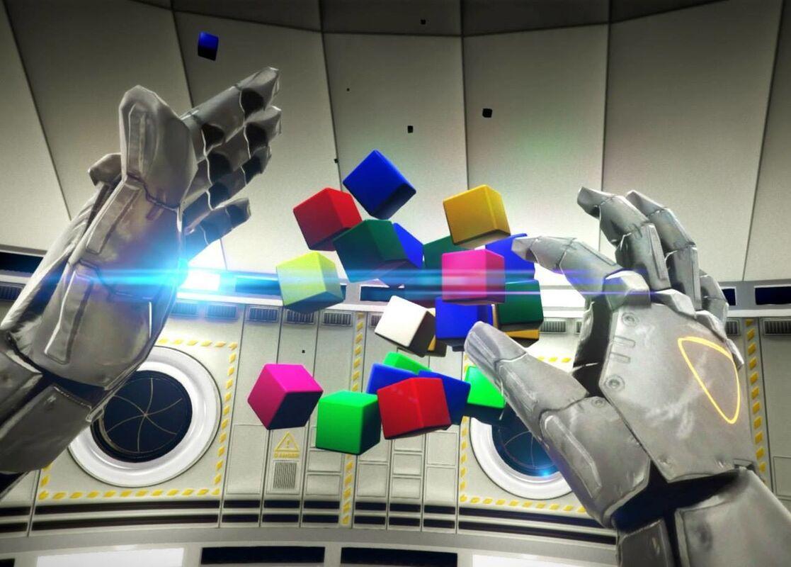 Квест GameRoom Виртуальный квест «Cosmos» - фото 4