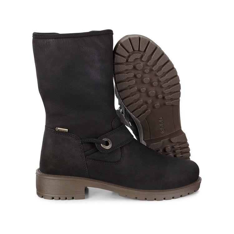 Обувь детская ECCO Сапоги детские ELAINE KIDS 720133/02001 - фото 8