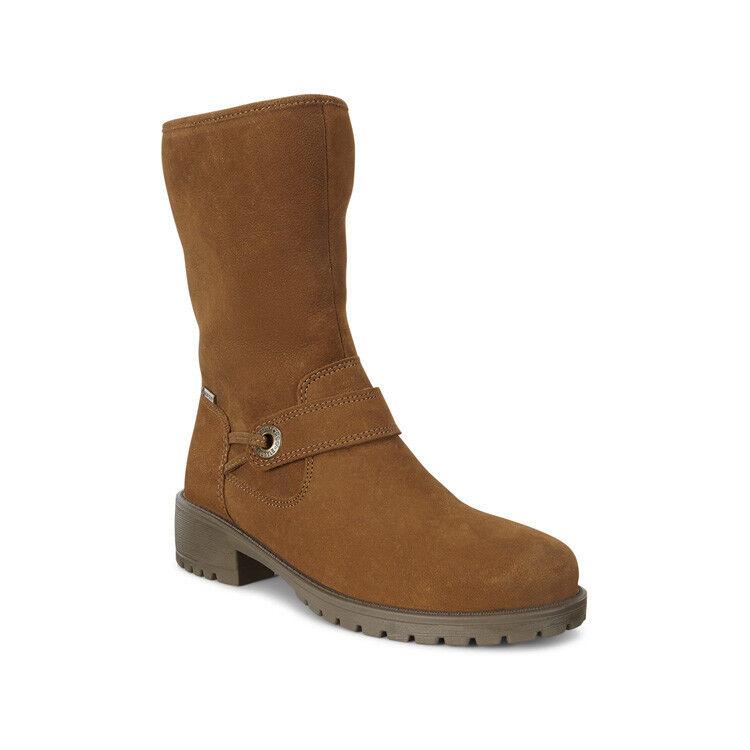 Обувь детская ECCO Сапоги детские ELAINE KIDS 720133/02034 - фото 1