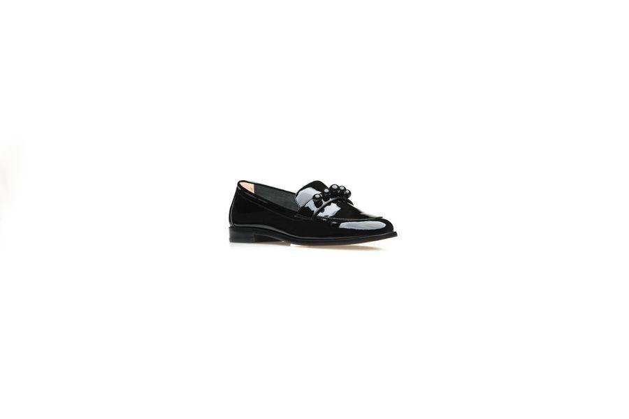 Обувь женская BASCONI Туфли женские J667S-53-2 - фото 2