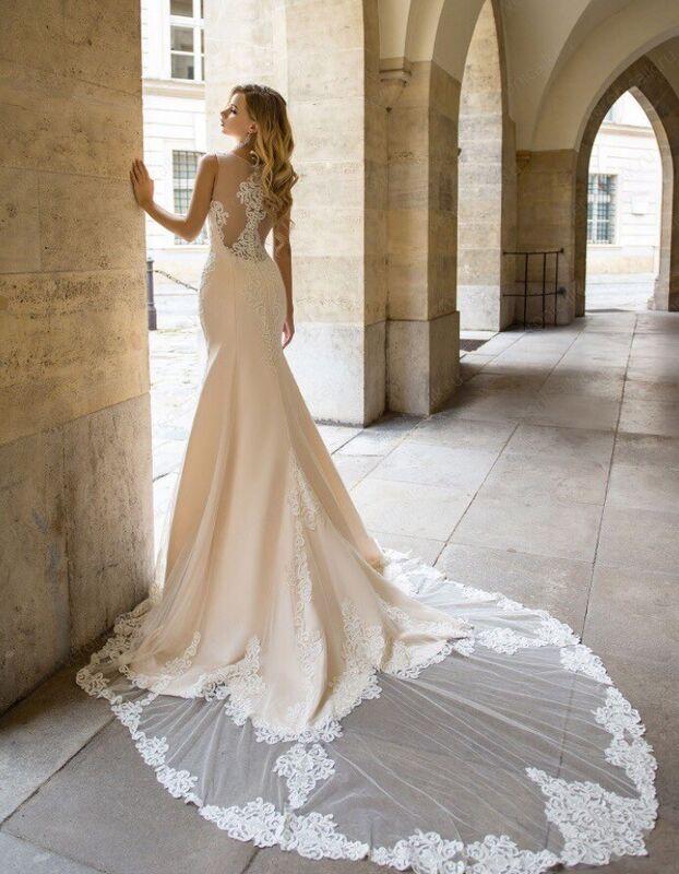 """Свадебное платье напрокат ALIZA свадебное платье """"Kelly"""" - фото 2"""