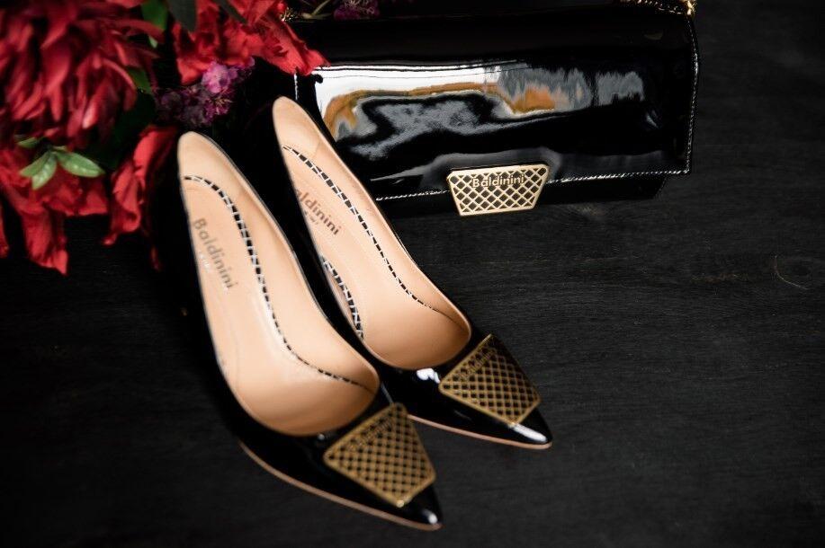 Обувь женская Baldinini Туфли женские - фото 1