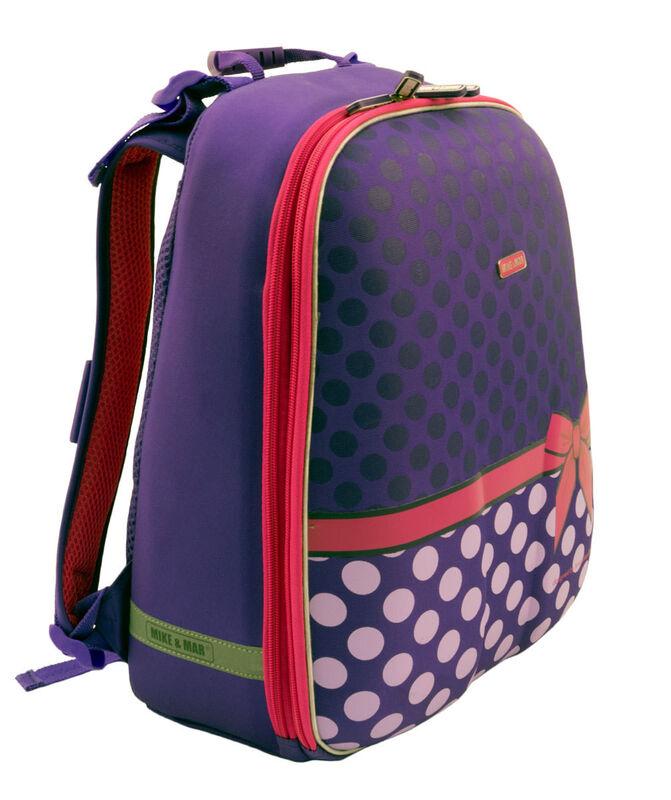 Магазин сумок Mike&Mar Рюкзак школьный 1008-ММ-25 - фото 2