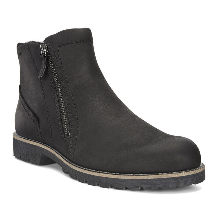 Обувь мужская ECCO Полусапоги JAMESTOWN 511244/12001 - фото 1